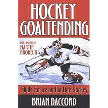 Hockey Goaltending