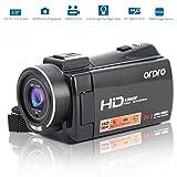 Best V7 videocamere - Aleseaet Videocamere HDV-V7 HDR-V7 (Nero) Review