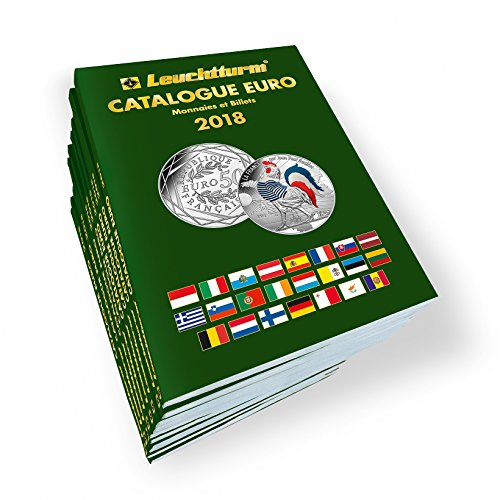 Catalogue Euro 2018