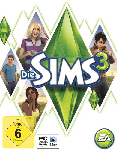 Die Sims 3 - Partnerlink