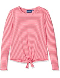 TOM TAILOR Mädchen Sweatshirt with Stripes