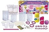 Joustra 45018 - Kit de recreación creativa - Velas Taller