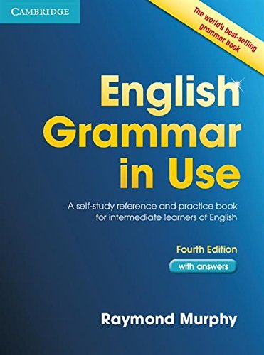 English Grammar in Use 4th with Answers por Raymond Murphy