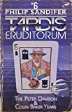 TARDIS Eruditorum - An Unofficial Critical History of Doctor Who Volume 6: Peter Davison and Colin Baker