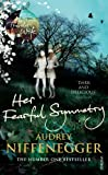 When Elspeth Noblin dies she leaves her beautiful flat overlooking Highgate Cemetery to her twin nieces, Julia and Valentina Poole, on the condition that their mother is never allowed to cross the threshold. But until the solicitor's letter falls thr...