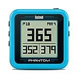 Bushnell Phantom Golf GPS, 368822, Blue, Taglia Unica