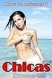 Image de Chicas: libro de fotos (chicas eróticas nº 1)
