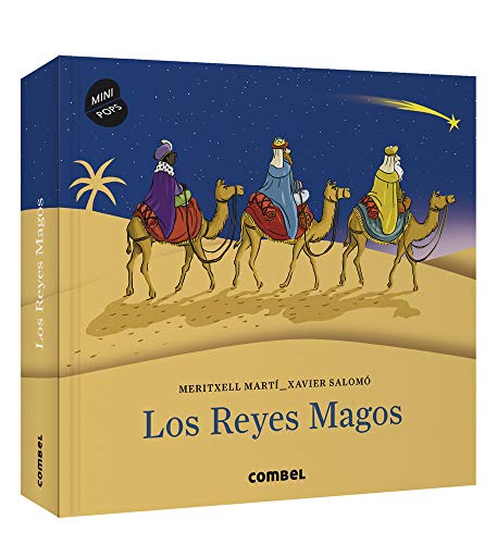 Cuento Reyes Magos