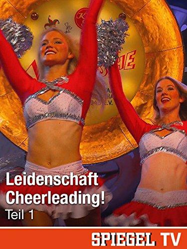 Leidenschaft Cheerleading! Teil 1