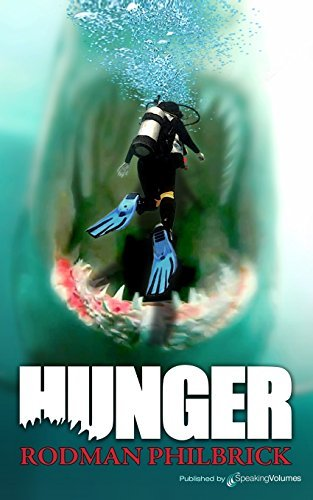 Hunger by Rodman Philbrick (2012-10-04)