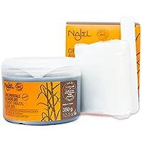 Najel Organic Oriental Sugar Wax 350g by Najel
