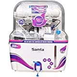 [Sponsored]Samta Aquaswift RO+UV+UF With Auto TDS Control 15 Ltr ROUVUF Water Purifier