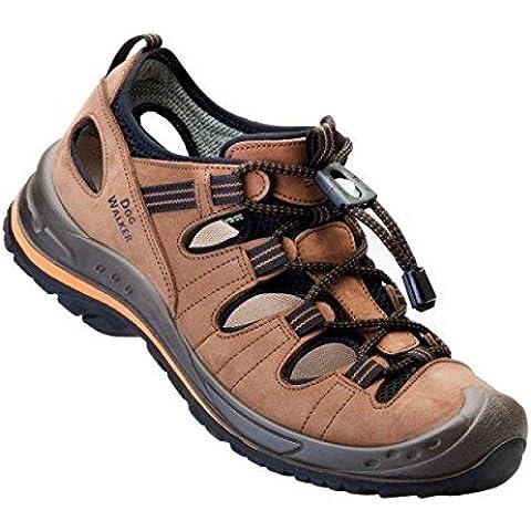 Baak 1022 - Sandalias para senderismo / trekking dogwalker calzado de ocio ideal para los dueños del perro,