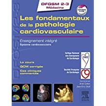 Les fondamentaux de la pathologie cardiovasculaire: Enseignement intégré - Système cardiovasculaire (French Edition)