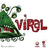 Move the Game Edizioni Viral,, VRLI