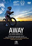 AWAY - Race Across America  4Athletes   RAAM Winner 2013