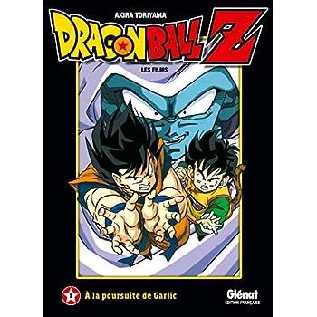 Dragon Ball Z - Film 01: À la poursuite de Garlic