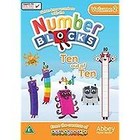 NumberBlocks - Ten Out Of Ten