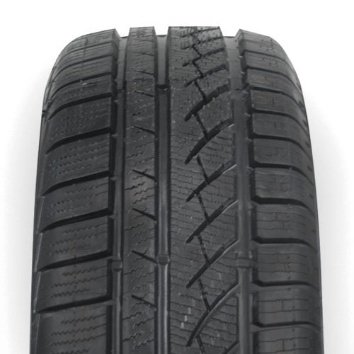 Winterreifen (M+S) - Made in Germany - 195/65 R15 91H * – WT81 runderneuert TÜV Nord