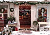 Kalender 2013 Weihnachtszauber & Landpartie Schloss Bückeburg