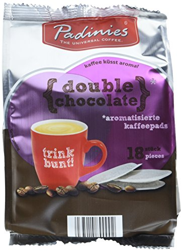 Padinies 'Double Chocolate', 6er Pack (6 x 126 g)
