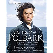 The World of Poldark (English Edition)