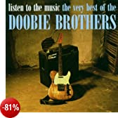 Listen to the Music - The Very Best of the Doobie Brothers