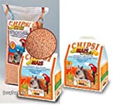 Chipsi Mais Corn Cob Dry Substrate 15Kg