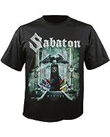 SABATON - Heroes - T-Shirt