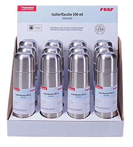 Reer 90500 DIS Thermos/Display 12 Stück