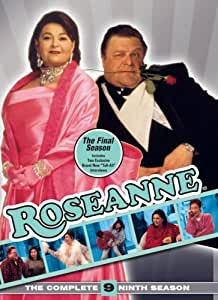 Roseanne: Season Nine [DVD] [Region 1] [US Import] [NTSC]