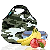 Best Beach Bags For Moms - Lunch Tote, OFEILY Lunch boxes Lunch bags Review