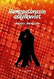 Humppatanssin askelkuviot (Finnish Edition)