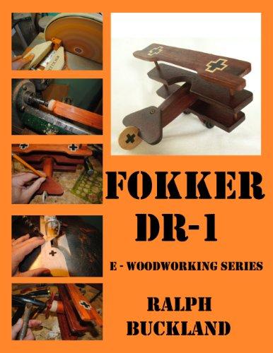 Fokker DR 1 (English Edition)