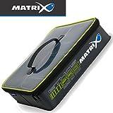 Fox Matrix Ethos Pro EVA box tray set 35x32x9cm - Köderbox, Angelbox für Angelköder,...