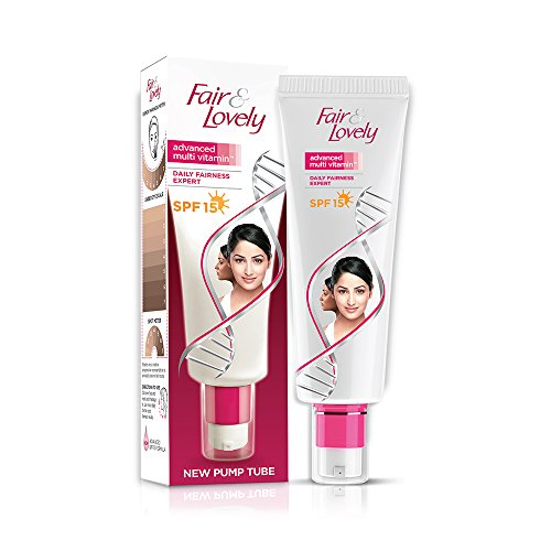 Fair & Lovely Advanced Multi Vitamin Daily Fairness Expert SPF...