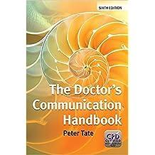 The Doctor's Communication Handbook, 6th Edition