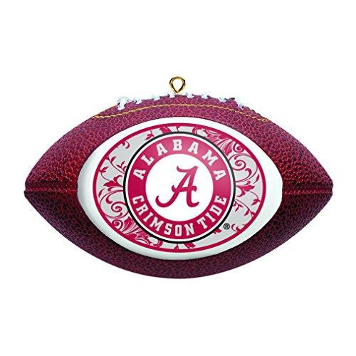 Boelter Brands NCAA Alabama Crimson Tide Replik Fußballfigur