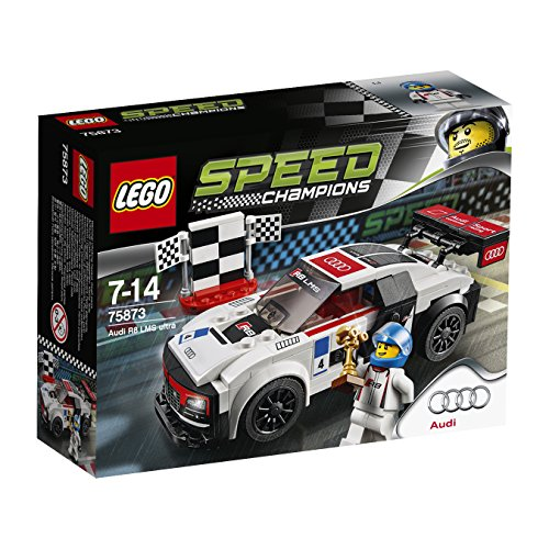 Brick Badger: All cheap LEGO SPEED CHAMPIONS bargains