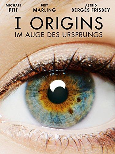 I Origins - Im Auge des Ursprungs [dt./OV] - Exotische Augen