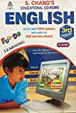 #10: S.Chand 3rd Grade English CBSE (CD)