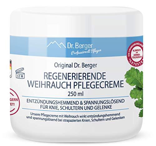 Original Dr. Berger regenerierende Weihrauch Pflegecreme