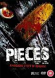 Pieces [1982] [DVD] [2007]
