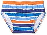 Sanetta Baby-Jungen Schwimmwindel 420205, Blau (Sailor Blue 5909), 98