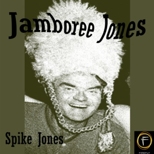 Jamboree Jones