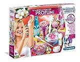 CLEMENTONI Laboratoire de parfum - Jeux pour enfants