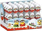 Kinder Überraschungs-Ei, 72er Pack (72 x 20 g)