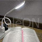SaleON Flexible LED USB Light Ultra Bright 14 LEDs Portable Mini USB Led Lamp for Laptop Computer and Reading Purpose…