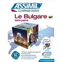 Pack CD Bulgare Sans Peine