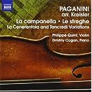 Arrangements De Fritz Kreisler Pour Violon & Piano